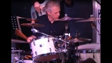 Dave Weckl With The Buddy Rich Big Band