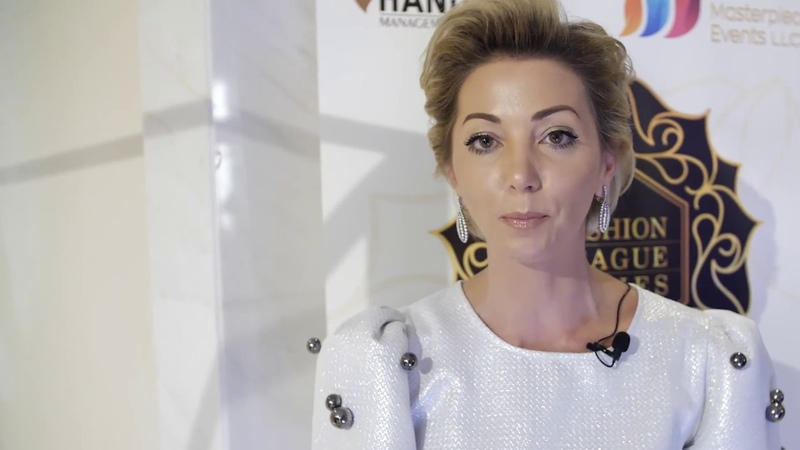 Natalia Rotenberg - Cultural bridges to the Future