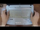 How to replace laptop keyboard on Acer Aspire 5520 ⁄ 5315