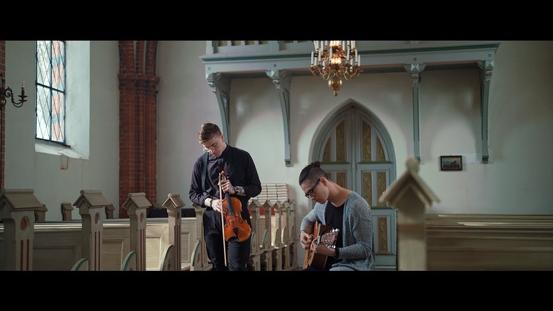 Imminence - This Is Goodbye (Acoustic) [Official Video]