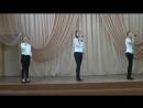 Вокальная группа Школьные истории - Любовь, Комсомол и Весна
