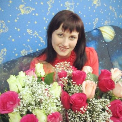 Светлана Колотилова, 3 апреля 1988, Москва, id11698654