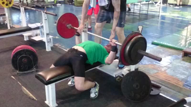2016г. 130 кг вес 72 кг