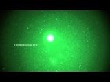 Огромный НЛО над Орегоном