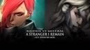 Metal Gear Rising - A Stranger I Remain (Sly Shinobi Mix)