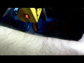 закладка в термопресс