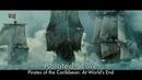 Pirates of the Caribbean: At World's End - Flying Dutchman - Isolated Score Soundtrack