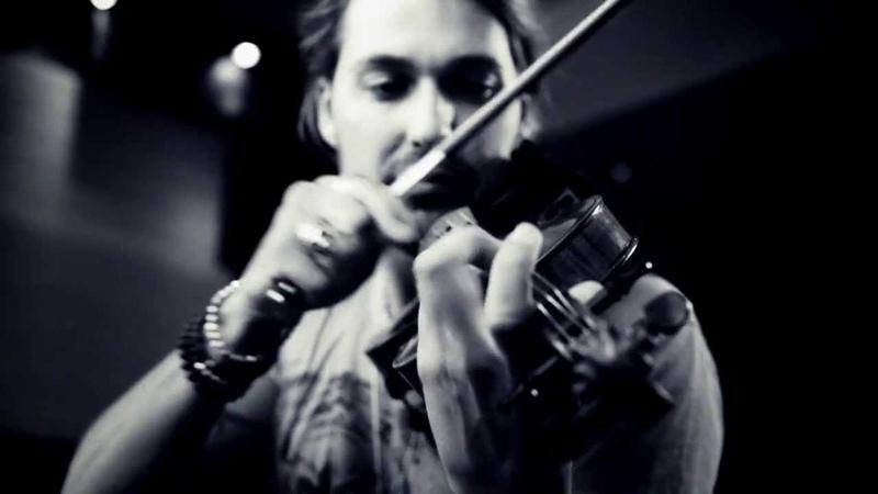 David Garrett - Caprice