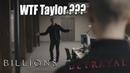 Billions Axe confronts Taylor Season Finale S3E12