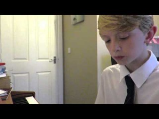 Imagine Dragons - Radioactive - Cover By Toby Randall