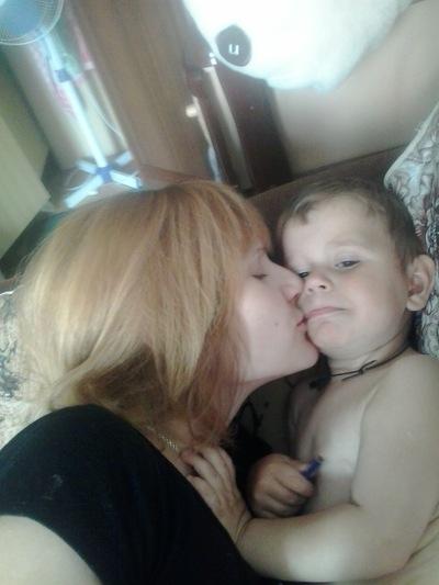 Ирина Васильева, 13 августа 1995, Курган, id117946177