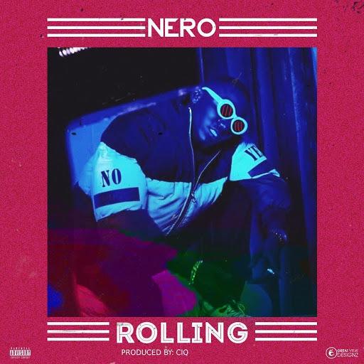 Nero альбом Rolling