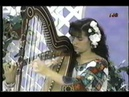 PAJARO CAMPANA (Paraguay) Aldana Palacios arpa y guitarras