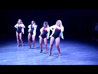 Ladies TOUCH Moscow Climax