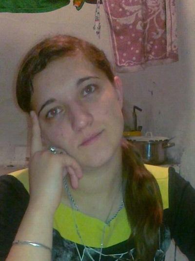 Кристина Плотникова, 18 октября 1999, Мариинск, id192259772