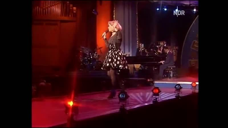 Mary Roos - Let it swing HD_