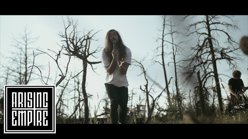 ANNISOKAY - Sea Of Trees (OFFICIAL VIDEO)