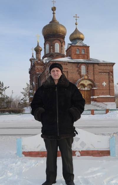 Николай Инкин, 7 ноября , Димитровград, id180491203