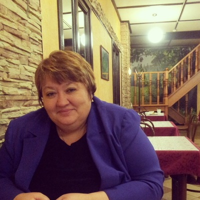 Виктория Ревякина, 19 сентября 1962, Омск, id143789139