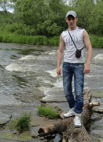 Dmitriy Makeev, 1 сентября , Москва, id125001454