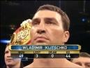 Wladimir Klitschko vs Sultan Ibragimov