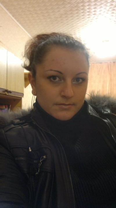 Ирина Кочиева, 10 июня 1986, Глазов, id7252279