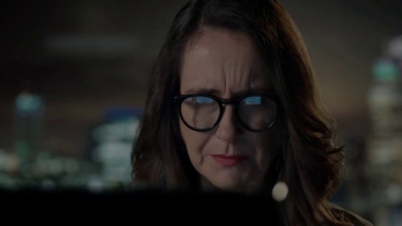 Black Mirror Season 3 episode 3 (last scene)