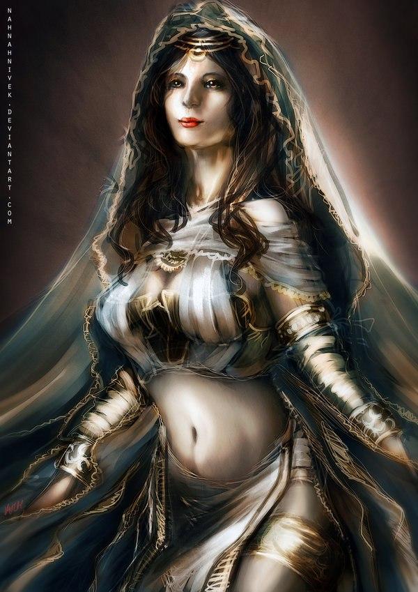 Dark Souls fan-art UjJoZcIZAcM