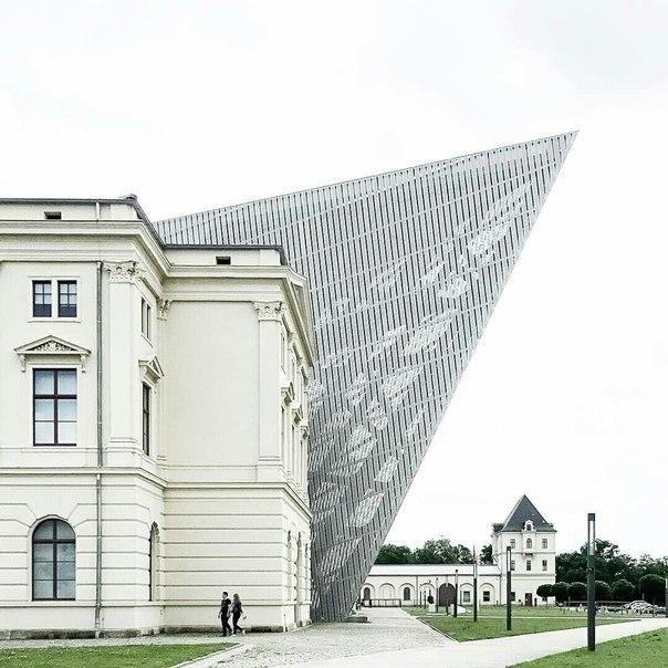 Петербург: ПРЯМЫЕ рейсы в Дрезден всего за 10200 рублей туда-обратно