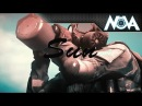 NoVa Ryydytys Obina SUN A Battlefield 4 Dualtage by NoVa Haze