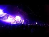Armin Van Buuren feat VanVelzen - Broken Tonight(Alex M.O.R.P.H Remix) (Armin Only Intense SPb)