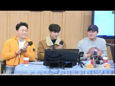 DJ 차태현 박성웅, 진영(B1A4) 이준혁 컬투쇼 20190108