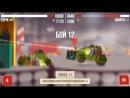 [Sergio Play] ВАНШОТЫ НА БЛИЗНЕЦАХ В ЧЕМПИОНАТАХ CATS: Crash Arena Turbo Stars