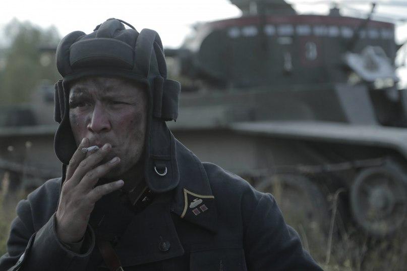 Военный фильм про танкистов 2018