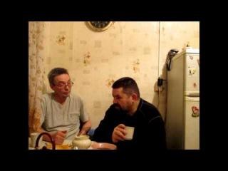Русская правда, выпуск 74. Пришли и жили!..  И.Старцев, Ю.Екишев, с.Вотча.
