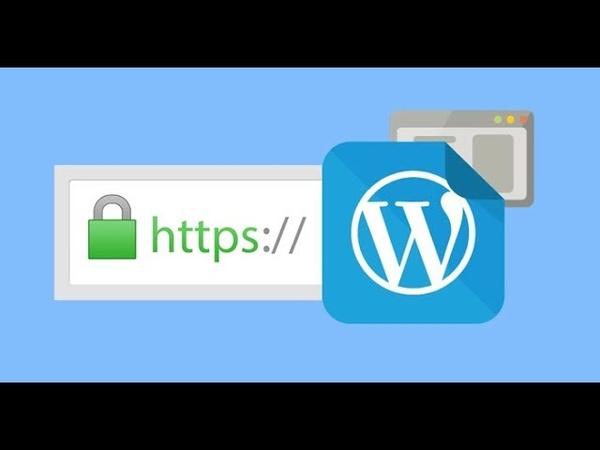 SSL сертификат Wordpress   Просто и быстро