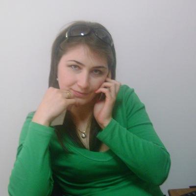 Заира Агузарова, 21 апреля 1986, Москва, id190192559