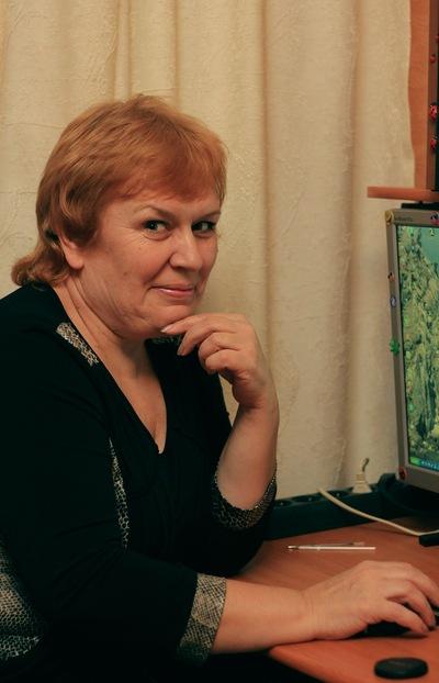 Анна Мирошниченко, 16 мая 1960, Лозовая, id166973553