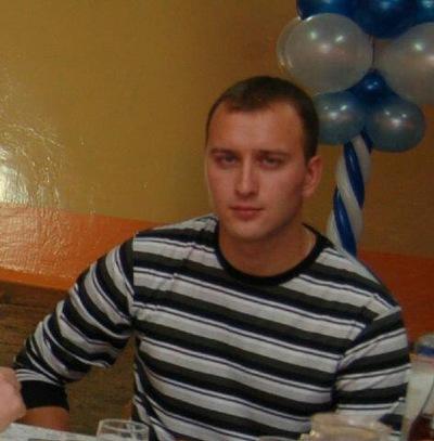 Александр Титов, 7 февраля 1987, Новосибирск, id50326823