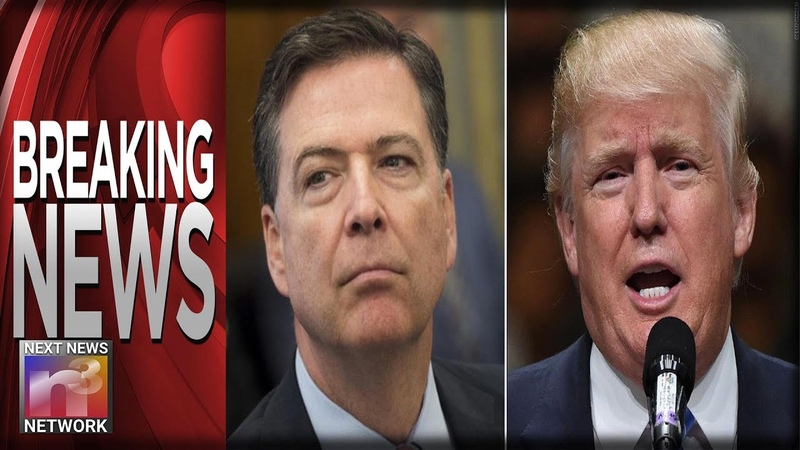 BREAKING After Comey CONFESSES, President Trump Drops The HAMMER - Time To LOCK Him Up IMMEDIATELY!
