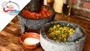 Salsas Para Carne Asada | Salsa para Taquizas