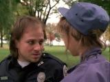 Police Academy &amp The Bar Kays - Soul Finger