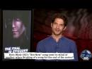 TYLER POSEY INTERVIEW - TEEN WOLF FINAL SEASON ON NUDE SCENE, GREENBERG, AND STEREK