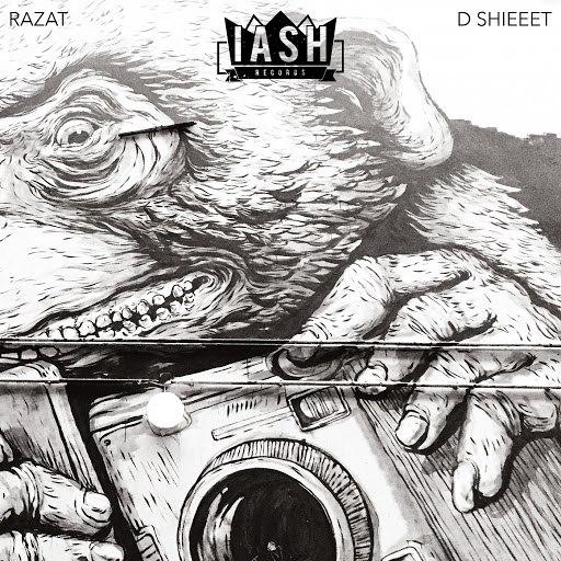 RAZAT альбом D Shieeet