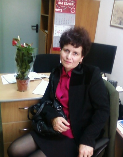 Лариса Анисимова, 10 июня 1970, Екатеринбург, id63654087