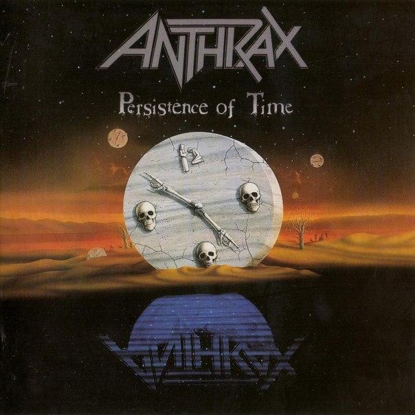 Anthrax скачать торрент дискография - фото 10