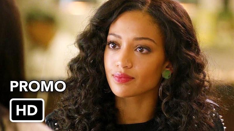 All American 1x08 Promo Homecoming (HD) Mid-Season Finale