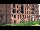 Volgograd / Волгоград. Музей-панорама Сталинградская битва