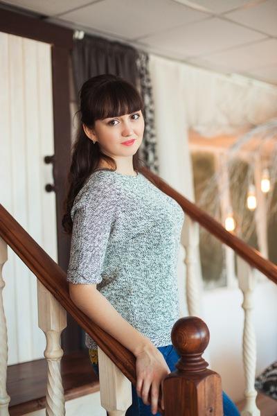 Ксения Мамурова