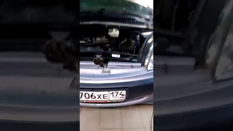 Прикол с машиной Изобретатель 80 ЛВЛ